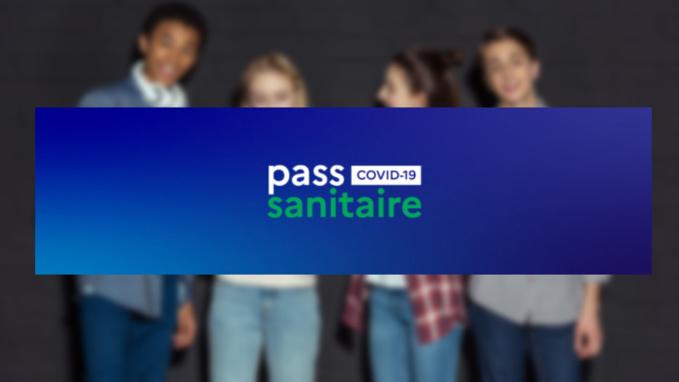 Pass Sanitaire 12-17